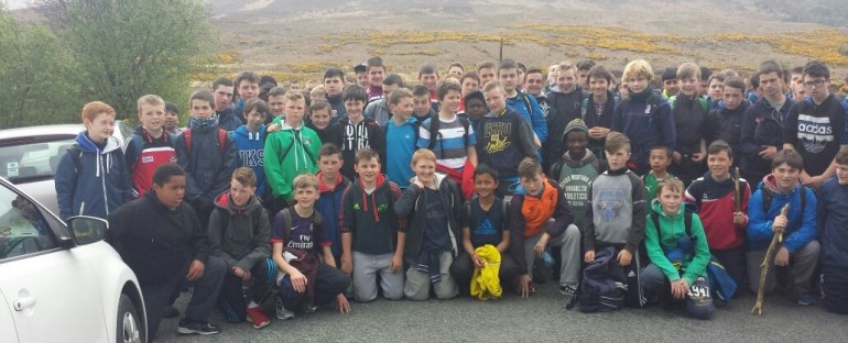 Leaving Certificate Class of 2020