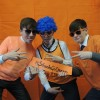 #SchoolsGoOrange – promoting Positive Mental Health