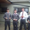 CHECKMATE – Irish Secondary Schools Finals.