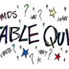 TABLE QUIZ – Coláiste An Spioraid Naoimh Parents Association