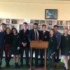 Debating Society News