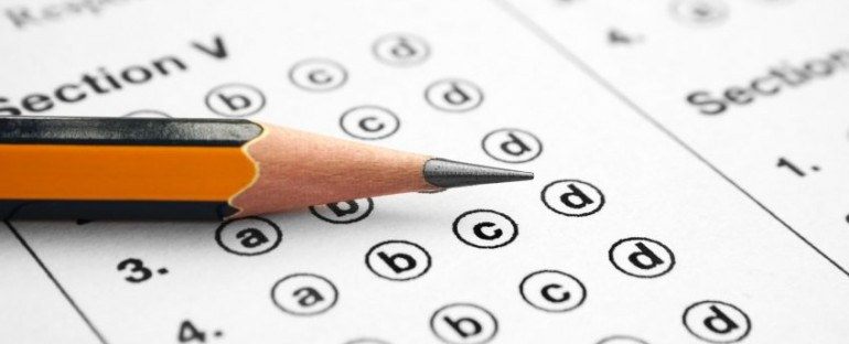 Assessment & Aptitude Tests for Incoming First Years 2020