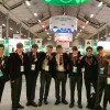 B.T. Young Scientist & Technology Exhibition 2019 – Student Report