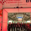 B.T. Young Scientist  & Technology Exhibition 2019 – Day 1
