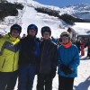 Second Year Ski Trip 2019