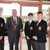Munster Council Awards – T.Y. Hurley Repair Course