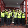 T.Y. Business Class visit Musgraves