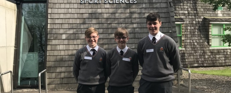 PESS Young Scientist Event 2019