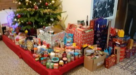 40th Annual Christmas Food Appeal