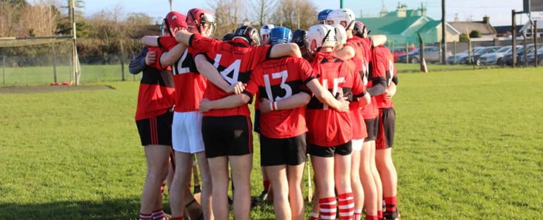 Senior Hurlers – Cork Colleges