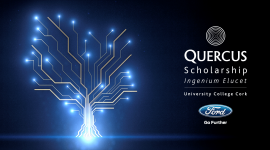 U.C.C. Quercus Entrance Scholarships 2020