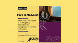 5×5 Project  – Five Is No Limit