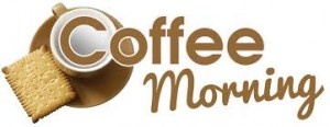 "Coffee Morning in aid of ""Young Adult Volunteers for Lourdes"" @ Colaiste an Spioraid Naoimh 