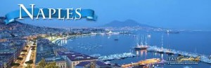 Fifth Year School Tour to Naples