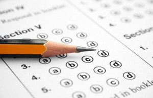 Assessment tests for Incoming First Years 2020